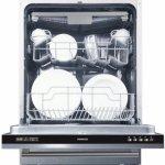 Kenwood KID60B14 Beépíthető mosogatógép