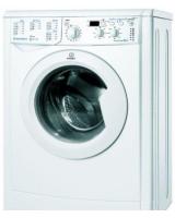 Indesit IWSND-61252 Elöltöltős mosógépek