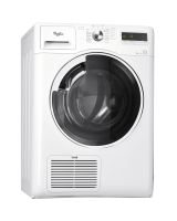 Whirlpool AZA-HP 9150W Hőszivattyús Szárítógép