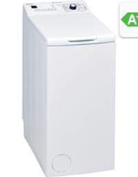 Bauknecht WMT Ecostar 6Di felültöltős mosógép