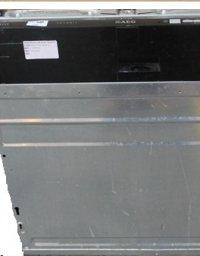 AEG Favorit Pro Intensive beépíthetö Mosogatógép A