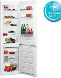 Whirlpool BSNF 8121 W NO FROST A+ Hűtőszekrény, hűtőgép