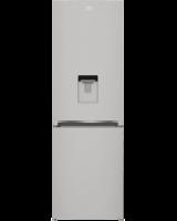 Beko RCSA365K20DS Hűtőszekrény, hűtőgép A+