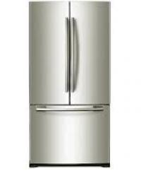 SAMSUNG RF 62 HEPN1  Új szépséghibás Hűtőszekrény