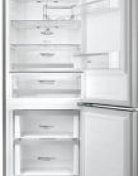 LG GBB59PZGFS Hűtőszekrény, hűtőgép