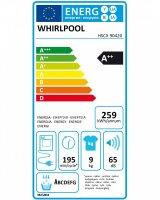 Whirlpool HSCX90420 Új Szépséghibás Szárítógép