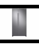 Samsung RS66N8101S Új Szépséghibás A++ , NoFrost , Side By Side Hűtőszekrény