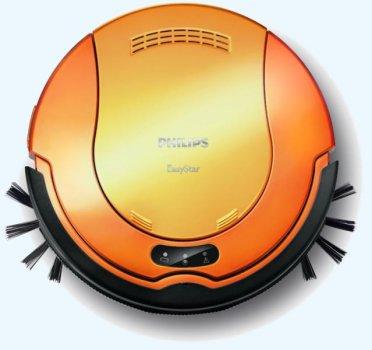 Philips FC8802/02 EasyStar robotporszívó